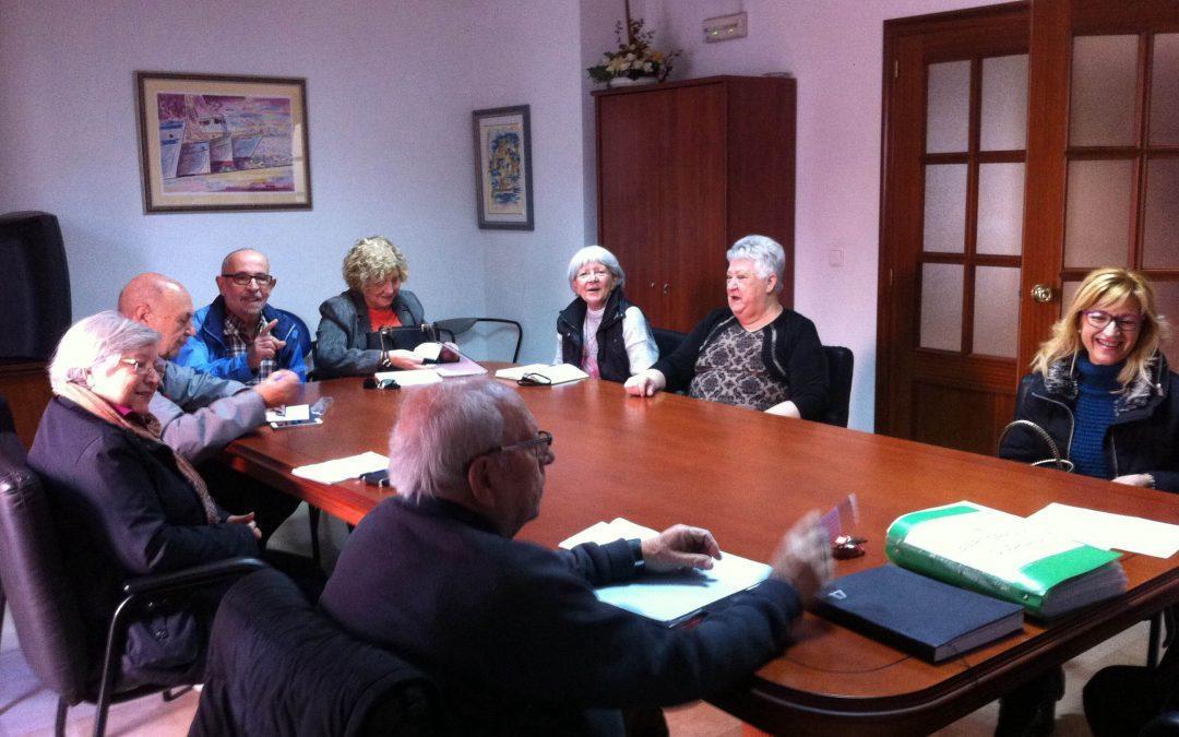 Aprobación del Reglamento del Consejo Local de Personas Mayores