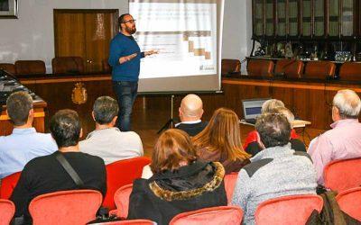 Santa Pola inicia el diagnóstico de la situación actual del municipio con el 'Pla Ciutat Santapolavant'