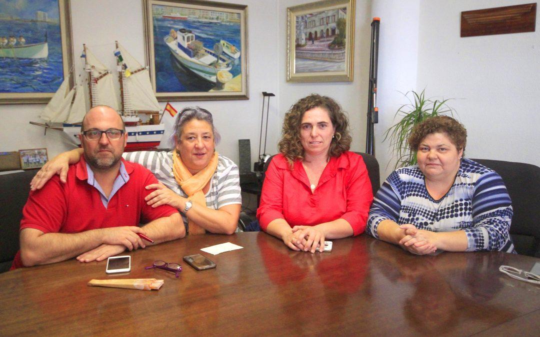 La asociación Plato Solidario señala que la causa del cese del servicio ha sido la falta de usuarios