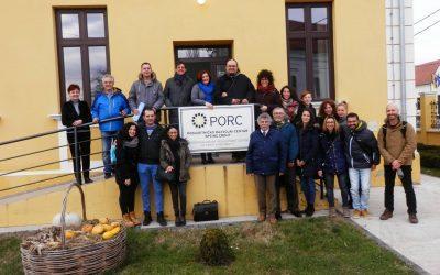 Santa Pola participa en la 2ª reunión del proyecto SOLIDA sobre migración y participación ciudadana