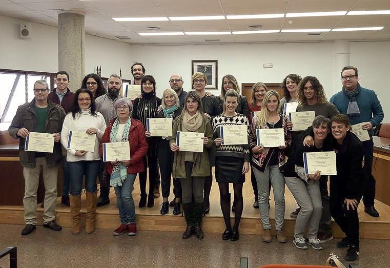 16 empresas del municipio participan en la VI Edición de los premios Santa Pola Emprende