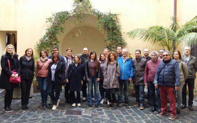 Santa Pola consigue su primer proyecto europeo en materia de migración y participación ciudadana