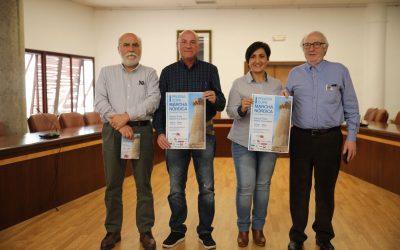 Santa Pola será sede de la 1ª Prueba Copa de Marcha Nórdica de la Comunidad Valenciana