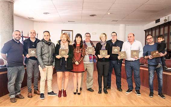 Santa Pola impulsa la gastronomía del municipio con el distintivo de calidad 'Estrella de Mar'