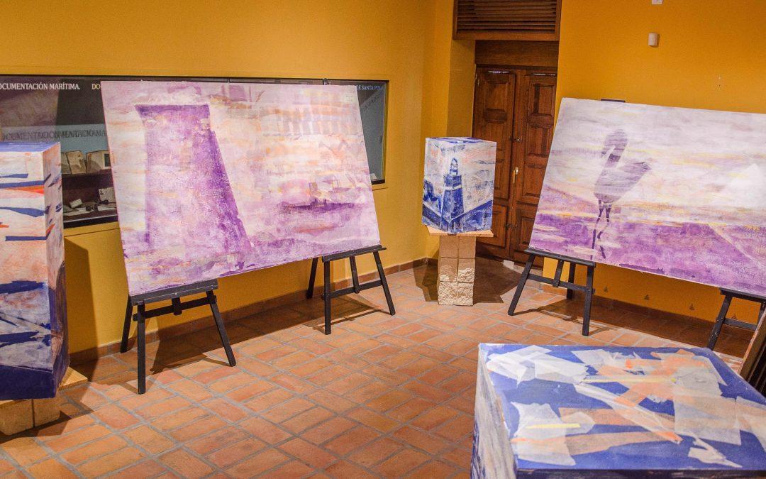 Las obras de arte participativo de la Nit en Blanc se podrán visitar en el Museo de la Pesca