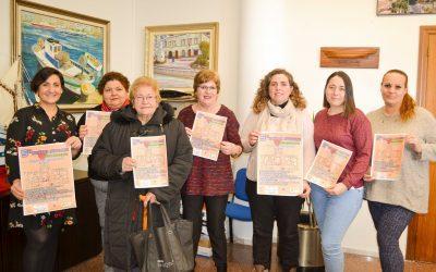 El AMPA del CEIP Hispanidad organiza su V Mañana Solidaria con un mercadillo solidario de juguetes