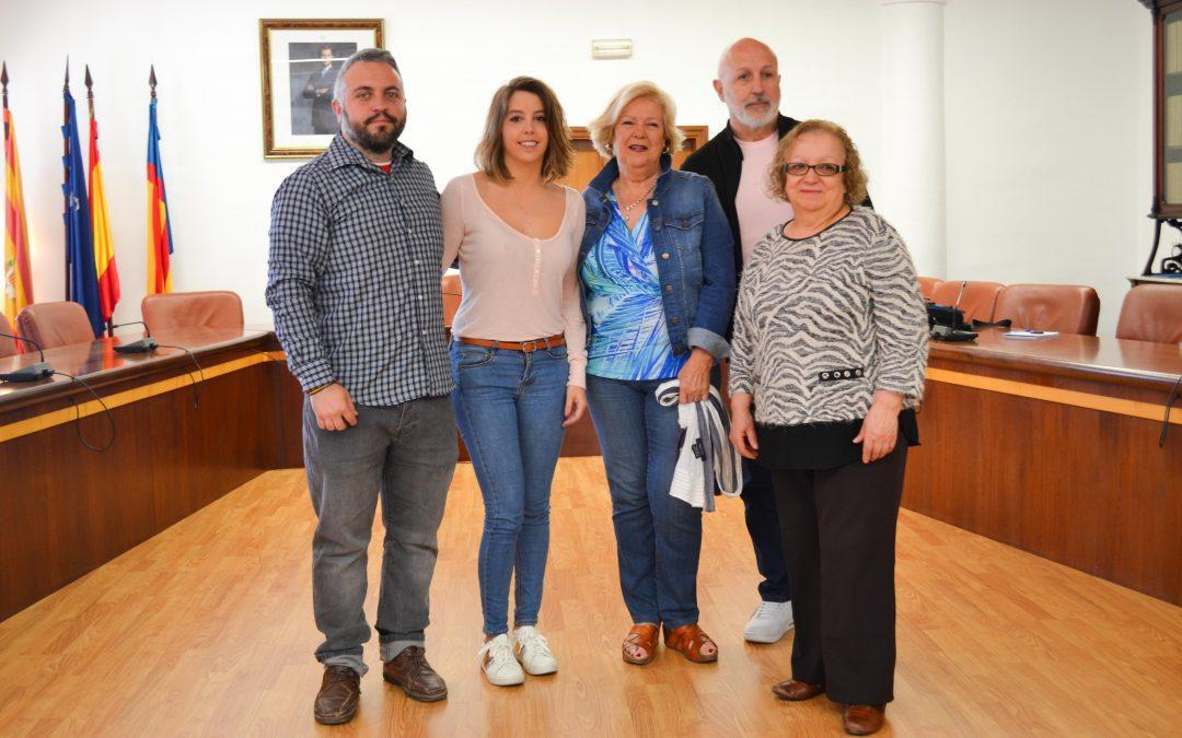 Llega el I Certamen Autonómico de Teatro Amateur Villa de Santa Pola para mayores