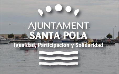 El Ayuntamiento de Santa Pola, informa sobre los protocolos de acogida, se creará una Red Solidaria y de Ayuda con vecinas y vecinos de Santa Pola.