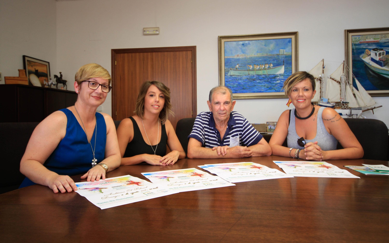 El Ayuntamiento de Santa Pola colabora en el sexto festival benéfico para apoyar a los enfermos de Alzheimer de AFAEASP