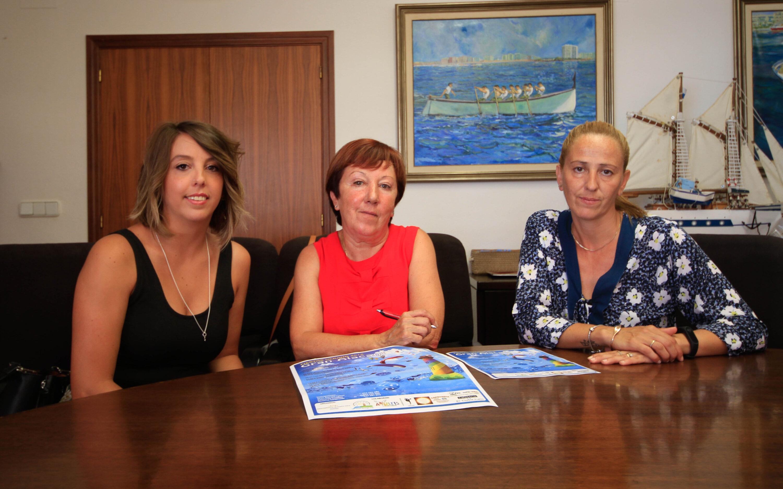 Santa Pola presenta las fiestas de Gran Alacant, del 26 al 29 de julio