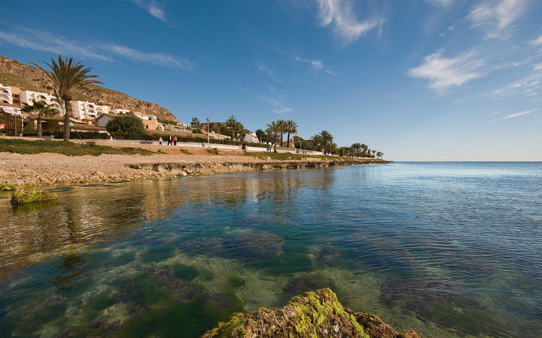 El informe de Red de Control Costero da unos resultados óptimos a las playas de Santa Pola del Este y del Cabo
