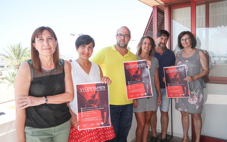 Hasta el cinco de octubre se podrán presentar trabajos para el VI Certamen Provincial de Cortos Villa de Santa Pola