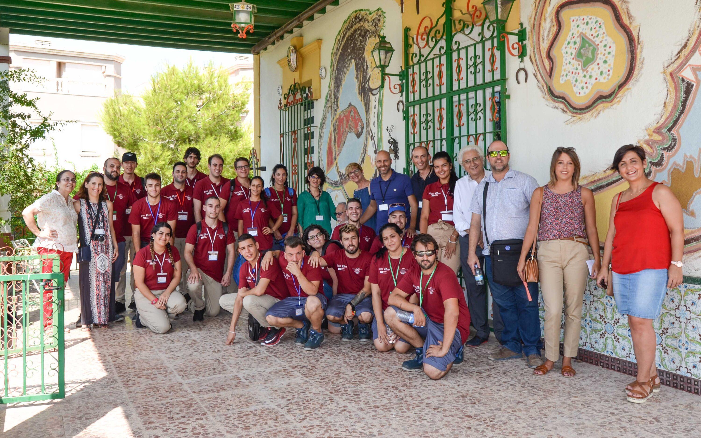 El programa T'AVALEM Villa de Santa Pola II realizará trabajos de albañilería en Villa Adelaida
