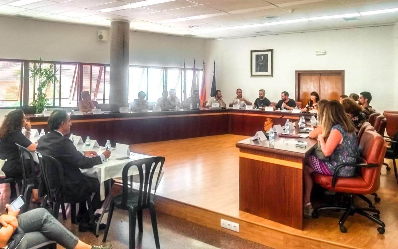 Aprobada la solicitud a Conselleria para la inhabilitación a efectos comerciales del 16 de julio y el 8 de septiembre
