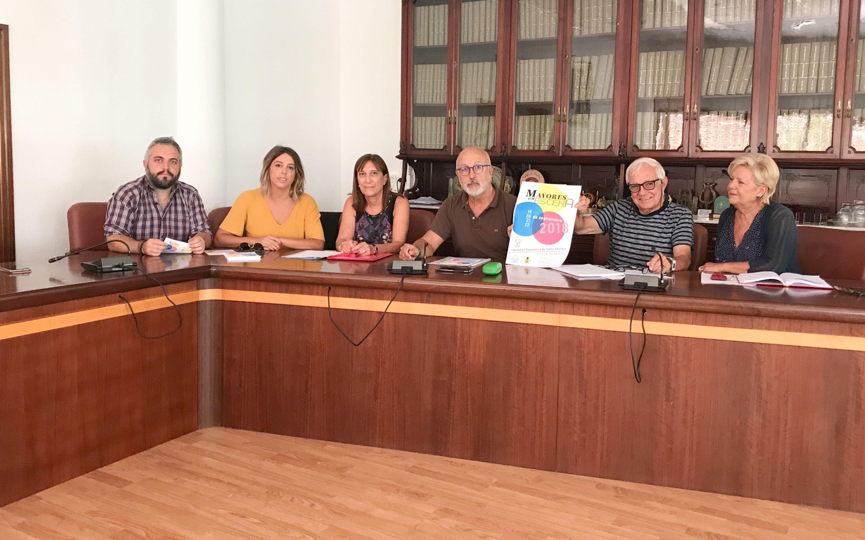 Santa Pola recibe el primer Certamen Autonómico de Teatro Amateur Mayores en Escena los días 19, 20, 21 y 22 de septiembre