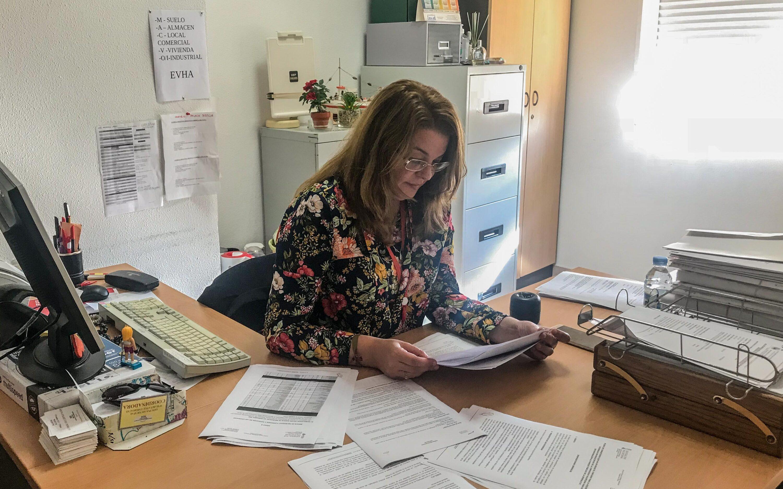 La Oficina de Habitatge de Santa Pola gestiona en nuestro municipio el concurso para la adquisición de viviendas de la Generalitat