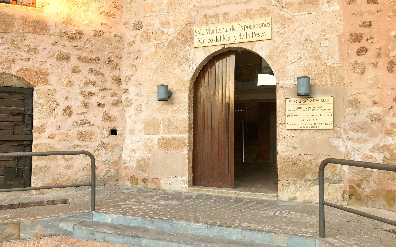(Castellano) El Museo del Mar de Santa Pola contará con una jornada de puertas abiertas con motivo del Día Internacional de los Museos