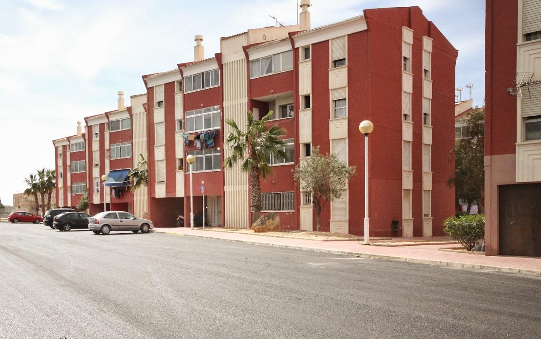 117 pisos de promoción pública de la zona de Pablo Iglesias serán rehabilitados por la Conselleria de Vivienda