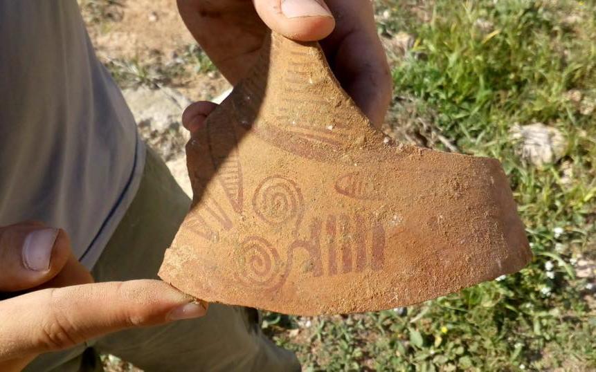 Abierto por excavaciones: El 10 de noviembre se muestran los hallazgos del yacimiento La Picola en unas visitas gratuitas