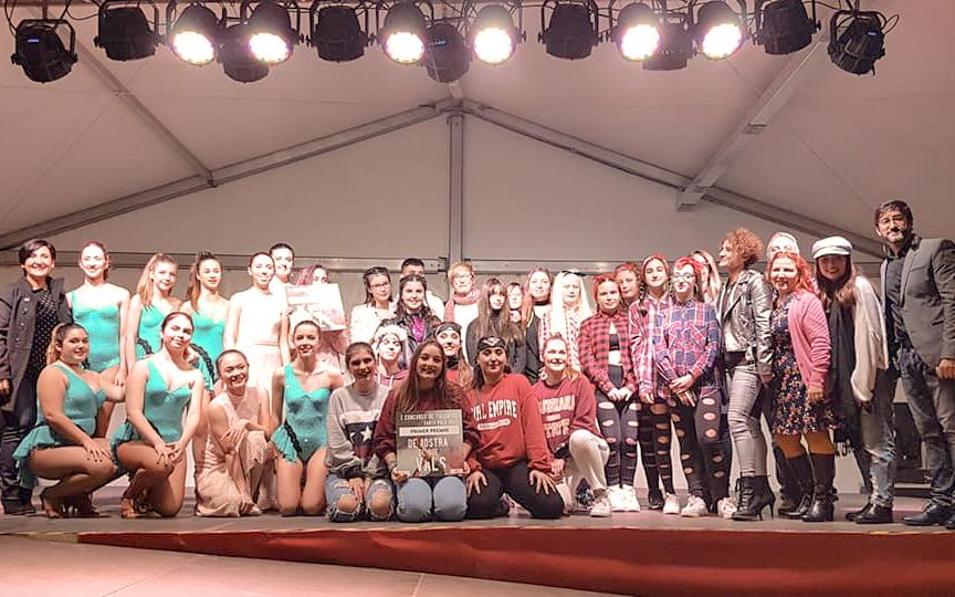 «DEMOSTRA EL QUE VALS» vuelve a Santa Pola para dar a conocer el talento de los jóvenes de la villa marinera