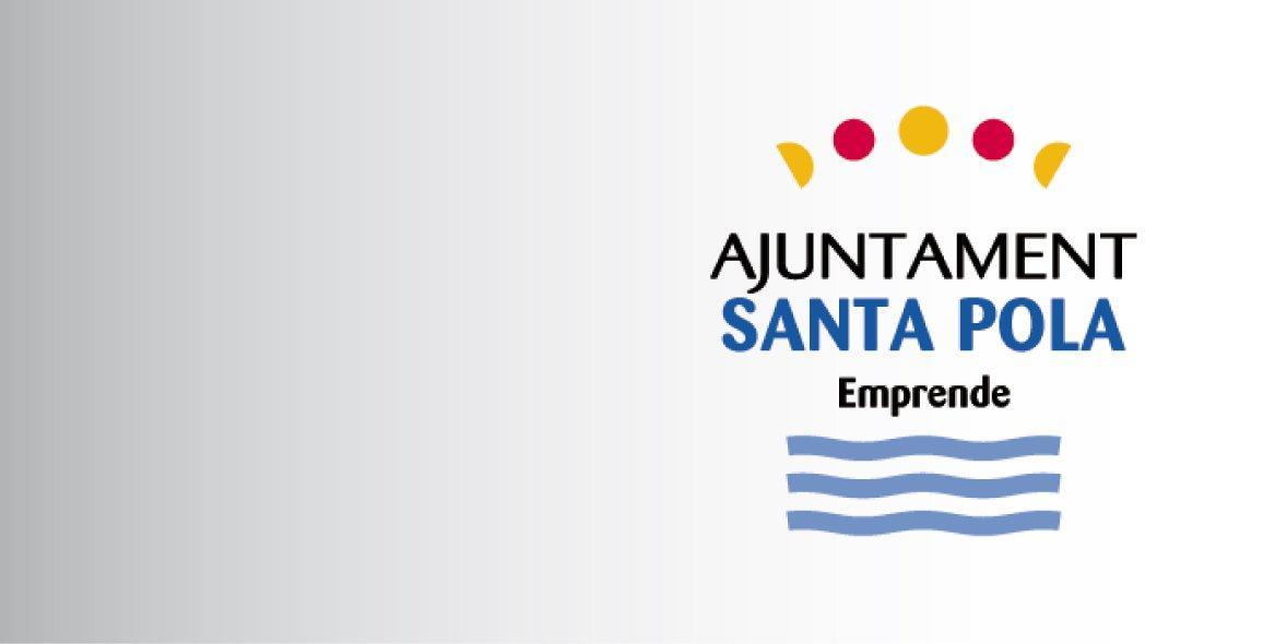 (Castellano) Comunicado del servicio municipal Emprende Santa Pola