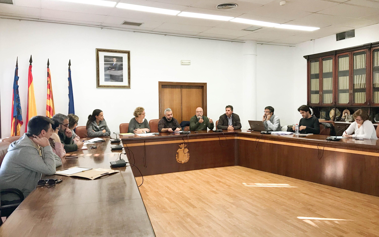 (Castellano) Santa Pola ya cuenta con un Consejo Local de Bienestar, Inclusión Social y Solidaridad, que incluye un Plan de Inclusión Social