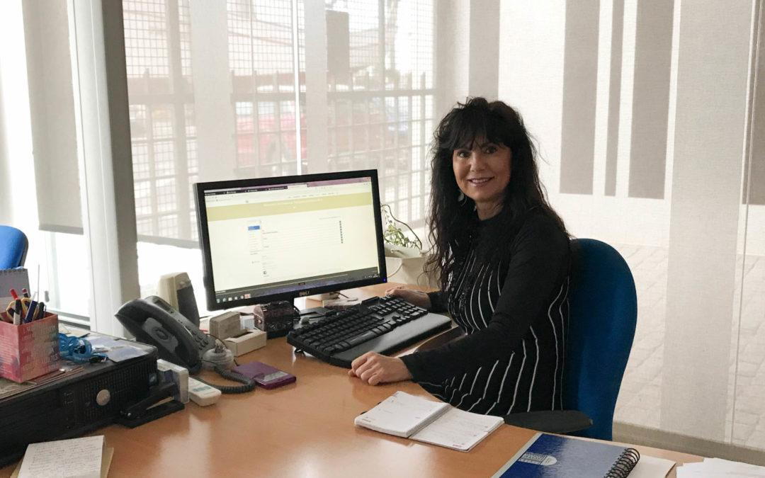 El Polígono Industrial IN-2 presenta su nueva página web, integrada dentro de la web del Ayuntamiento de Santa Pola