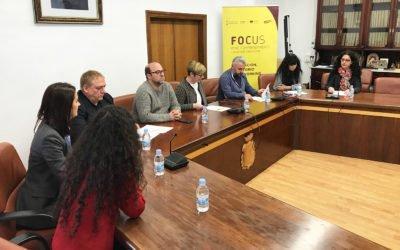 (Castellano) Santa Pola acoge el Focus Pyme y emprendimiento Baix Vinalopó por segundo año consecutivo