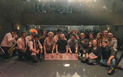 (Castellano) El 15 de marzo Santa Pola se llena de humor, música y entretenimiento: vuelve el Certamen Nacional de Monólogos