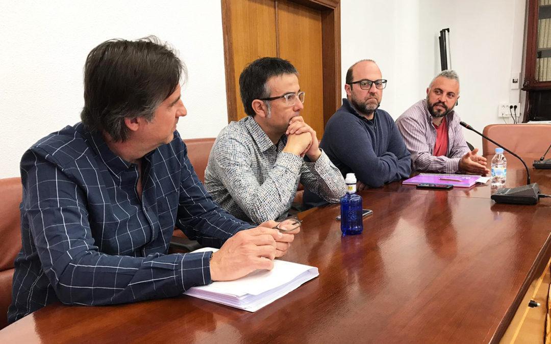 (Castellano) Santa Pola cuenta con un Plan de Inclusión y Cohesión Social que analiza las estructuras sociales del municipio