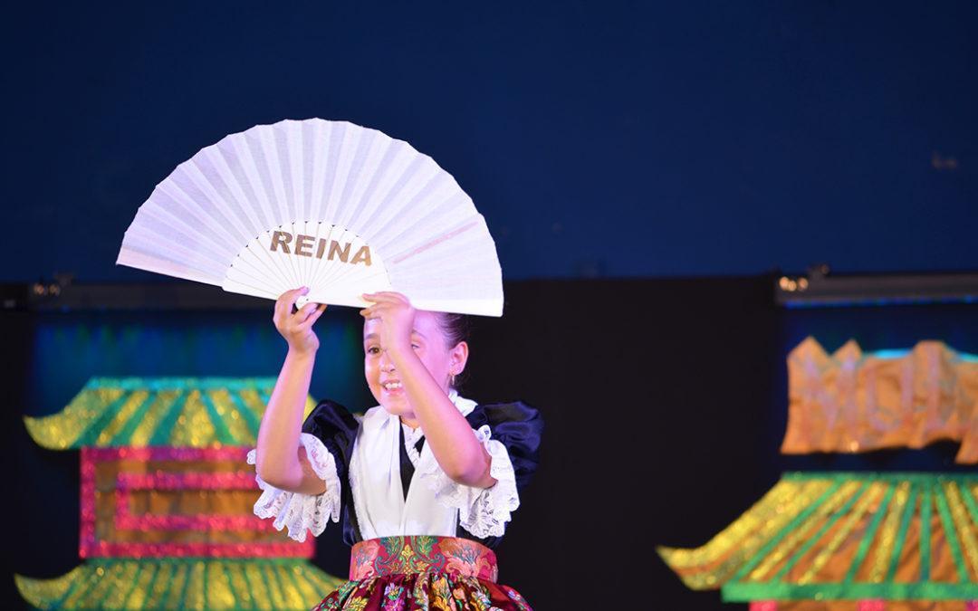 (Castellano) Del 1 al 16 de abril se abre el plazo para presentar las candidaturas a Reina Mayor y Reina Infantil de las Fiestas Patronales 2.019