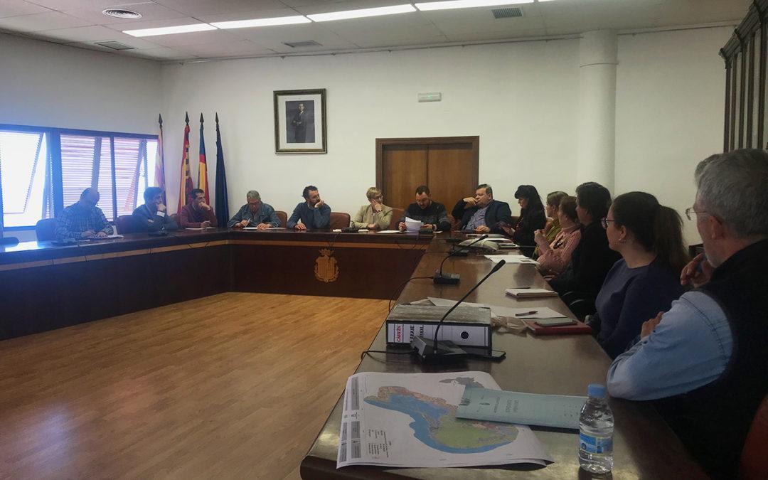 (Castellano) La Asamblea Plenaria del Consejo de Sostenibilidad informa sobre todas las actuaciones medioambientales que se han realizado en Santa Pola