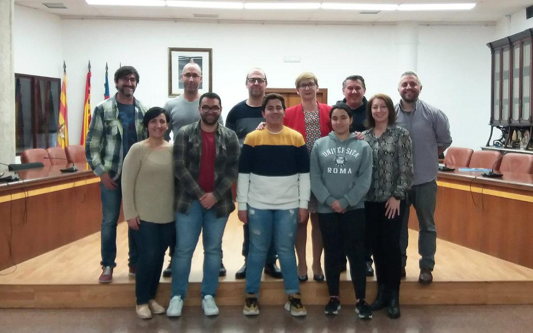 Santa Pola ya cuenta con su  primer Consejo Local de Juventud, que se constituyó el lunes 8 de abril