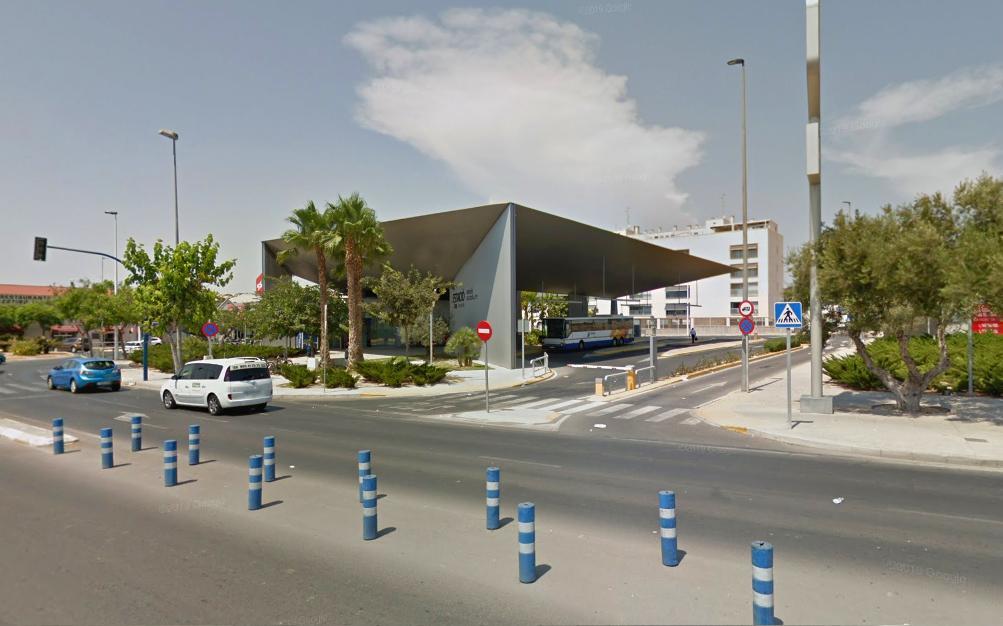 Santa Pola comptarà amb una línea d'autobús Gran Alacant – Elx segons el proyecte de servei público de transport