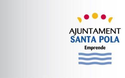 (Castellano) El Servicio Emprende Santa Pola ha atendido a 330 usuarios y ha prestado 630 servicios durante el año 2018