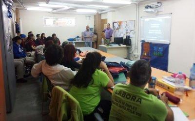 (Castellano) El Ayuntamiento de Santa Pola organiza una jornada de emprendemiento cooperativo para fomentar la creación de empresas de economía social