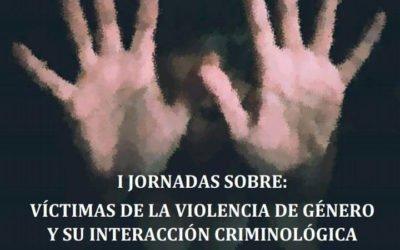 (Castellano) Llega la I jornada sobre Víctimas de la Violencia de Género y su integración criminológica para miembros de las fuerzas y cuerpos de seguridad