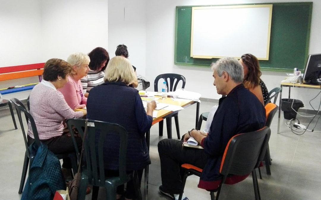 (Castellano) Participación Ciudadana presenta la memoria-informe de los Presupuestos Participativos de Santa Pola 2018-2019