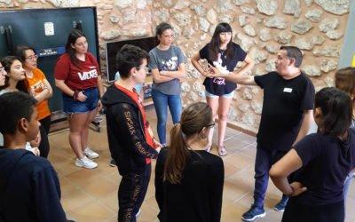 El Racó Jove de Santa Pola presenta por primera vez la Escuela de Verano para Jóvenes