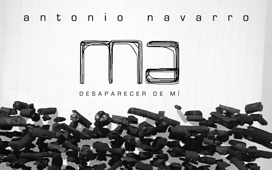 'MA', de Antonio Navarro, se inaugura en el Museo del Mar el viernes 14 de junio a las 18:30 horas