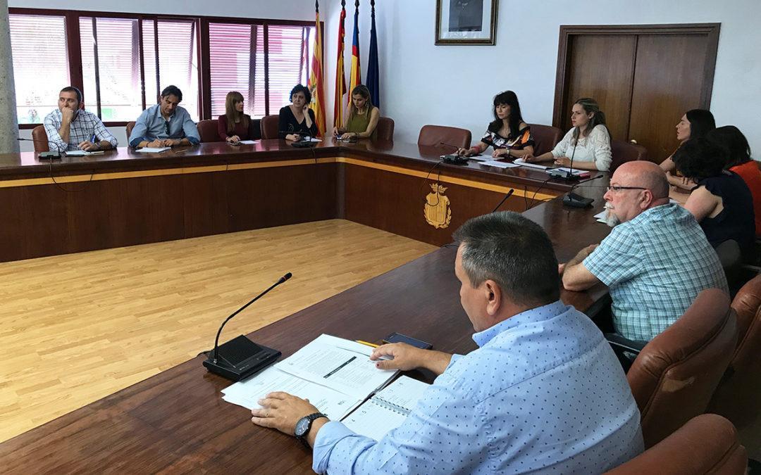 (Castellano) El Servicio de Socorrismo de las playas de Santa Pola comienza el 8 de junio