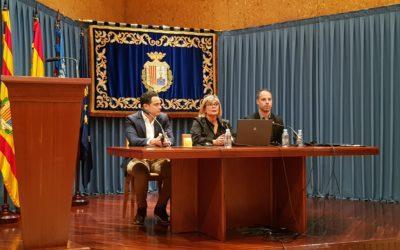 (Castellano) Proyecto SMART SANTA POLA – camino al Destino Turístico Inteligente