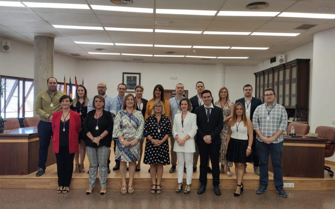 DECLARACIÓN INSTITUCIONAL 9 DE OCTUBRE DÍA DE LA COMUNIDAD VALENCIANA
