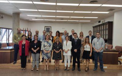 (Castellano) DECLARACIÓN INSTITUCIONAL 9 DE OCTUBRE DÍA DE LA COMUNIDAD VALENCIANA