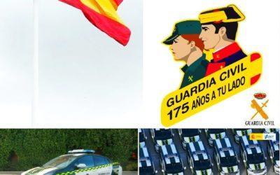 (Castellano) Actos para celebrar el día 6 de diciembre, día de la Constitución Española