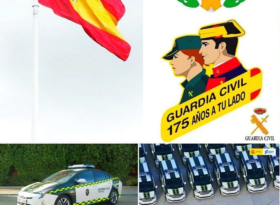 Actos para celebrar el día 6 de diciembre, día de la Constitución Española