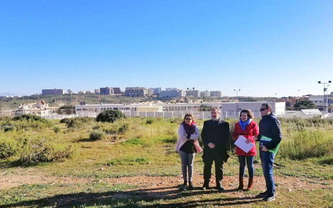 El ple aprova la implantació d'una Secció de l'IES Cap de L'Aljub en Gran Alacant